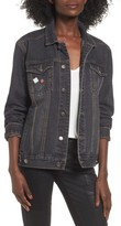 LIRA Women's Girl Gang Denim Jacket