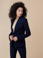 Diane von Furstenberg Tailored Jacket