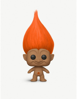 Selfridges Pop! Trolls Orange Troll doll 3 years +