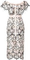 Alice McCall Tutti Frutti dress - women - Polyester/cotton - 14