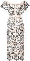Alice McCall Tutti Frutti dress - women - Polyester/cotton - 6