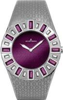 Jacques Lemans Vedette 1-1585J Ladies Metal Bracelet Watch