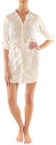 Helen Jon - Shirt Dress-White