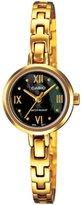 Casio Women's Core LTP1352G-1A Tone Stainles-Steel Quartz Watch