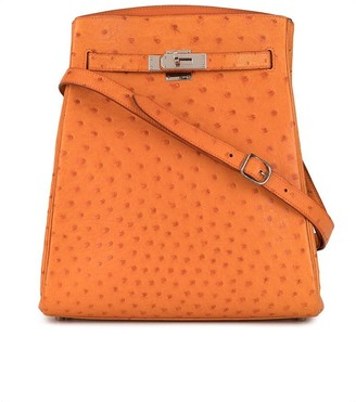 Hermes pre-owned Kelly Sport MM shoulder bag