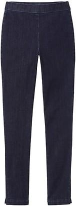 Lafayette 148 New York Murray Cropped Skinny Pants