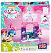 Mega Bloks Shimmer and Shine - Shimmer Fashion Pack
