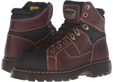 Dr. Martens Work - Ironbridge Tec-Tuff Steel Toe 8-Tie Boot Work Lace-up Boots