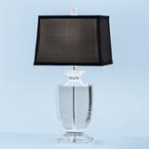 Crystal Trophy Lamp