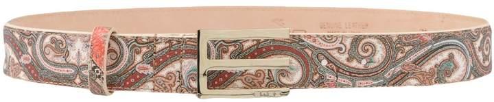 Etro Belts - Item 46507016