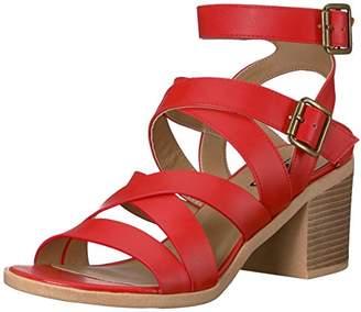 Michael Antonio Women's Samira Heeled Sandal
