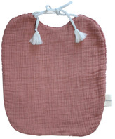 Annabel Kern Nomade Cotton Gauze Bib