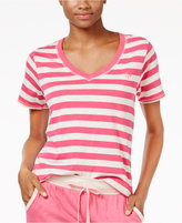 Tommy Hilfiger Striped Sleep T-Shirt