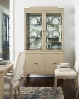 Bernhardt Ophelia Display Cabinet