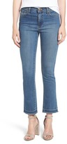 Draper James Women's Crop Flare Jeans