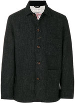 Universal Works buttoned jacket