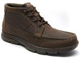 Dunham Brown RevSeek Leather Boot - Men