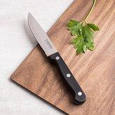 Paderno Triple Rivet Steak Knife (Black/Stainless Steel) - Pack of 2