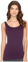 Only Hearts Delicious Long Line Low Back Tank Top