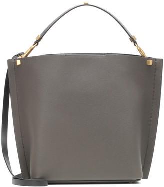 Valentino Garavani VLOGO Escape Small leather tote