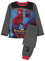 George Marvel Spider-Man Homecoming Pyjamas