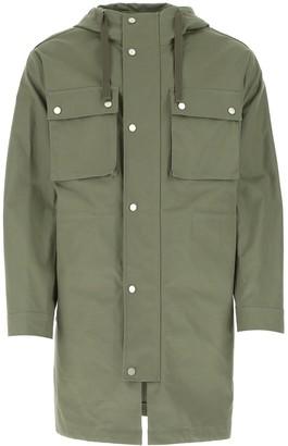 A.P.C. Marius Parka Coat