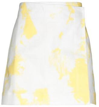 Paul & Joe Mini skirt