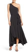 Vince Camuto Petite Women's Midi Dress