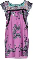 Custo Barcelona Short dresses - Item 34717501