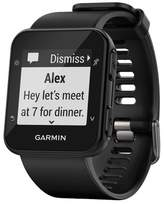 Garmin Forerunner 35 Activity Tracker Smart Watch, 35mm