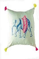 everbloom studio Elephant Tutu Pillow