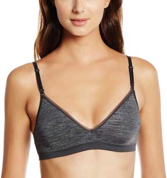 Hanes Women's Convertible Wire Free Bra