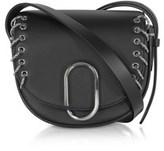 3.1 Phillip Lim Women's Black Leather Shoulder Bag.
