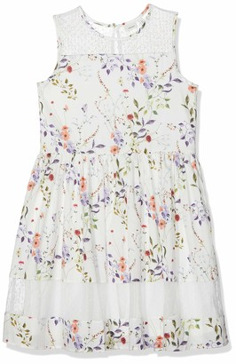 Name It Girl's Nkfhussa Spencer Dress