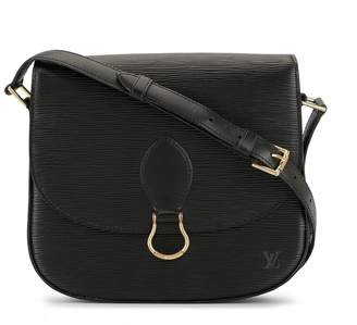 Louis Vuitton Pre-Owned Saint Cloud GM crossbody bag