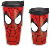 Tervis Marvel® Spiderman® Mask Wrap Tumbler with Lid