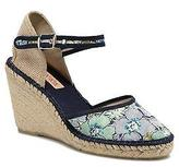 Pare Gabia Women's Katy Sandals in Multicolor
