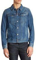 G Star Slim-Fit Denim Jacket