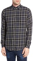 Rails Men's Lennox Slim Fit Plaid Woven Shirt