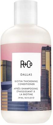 R+CO 241ml Dallas Thickening Conditioner