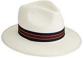 John Lewis Ath Panama Hat, Neutral