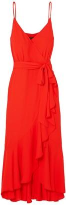 J.Crew Knee-length dresses