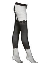 La Perla Lycra Stockings