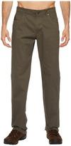 Columbia Pilot Peak Five-Pocket Pants Men's Casual Pants