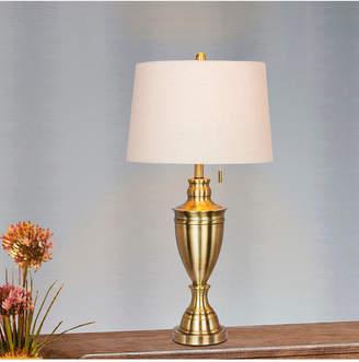 3.1 Phillip Lim Fangio Lighting 1587AB Classic Urn Antique Table Lamp