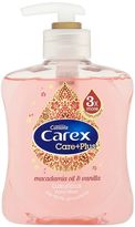 Care Carex Care+Plus Luxurious Hand Wash 250ml