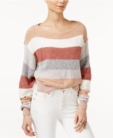 Free People Candyland Striped Sweater