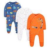 Mothercare Boy's Dinosaur Pyjama Sets,(Manufacturer Size: 056)