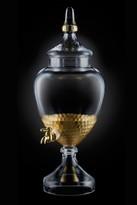 Jay Import Daphne Gold Beverage Dispenser