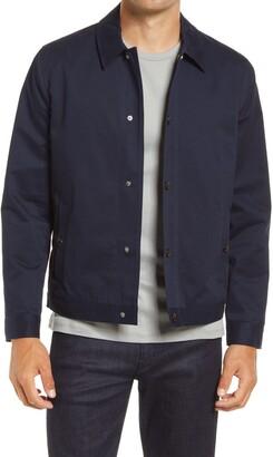 Ted Baker Slim Fit Cotton Jacket